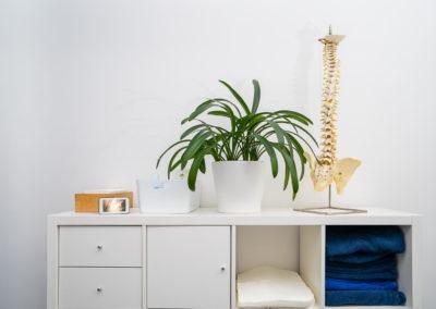 Mosaik Praxis Physiotherapie in Köln Kalk