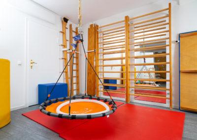 Mosaik Praxis in Köln Kalk für Physiotherapie
