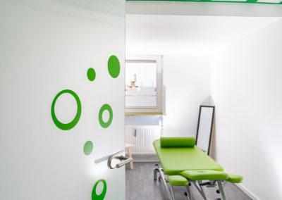 Physiotherapiepraxis Mosaik in Köln Kalk