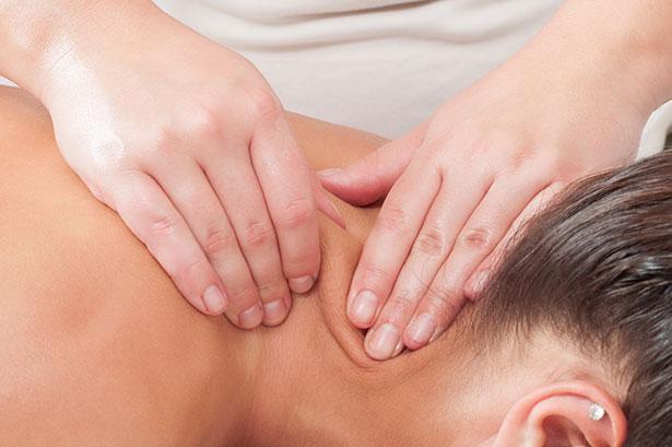 Physiotherapie in Köln Massage